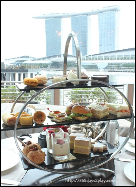 Afternoon Tea at Fullerton Bay Hotel (14)