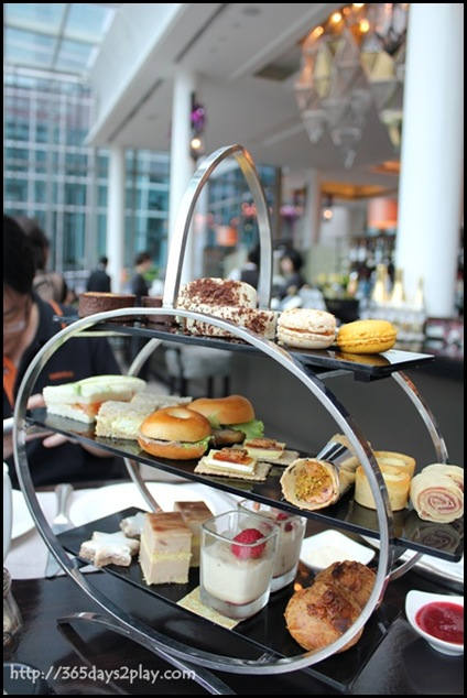 Afternoon Tea at Fullerton Bay Hotel (15)