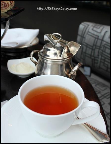 Afternoon Tea at Fullerton Bay Hotel (18)