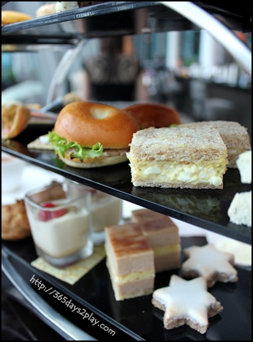 Afternoon Tea at Fullerton Bay Hotel (3)