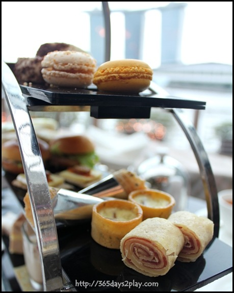 Afternoon Tea at Fullerton Bay Hotel (9)