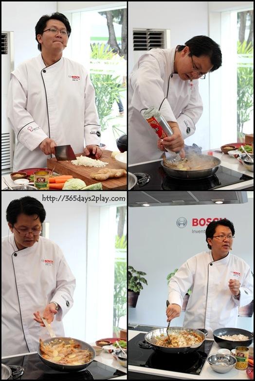 Bosch Savour 2012 Event (12)