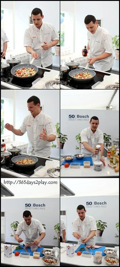 Bosch Savour 2012 Event (15)