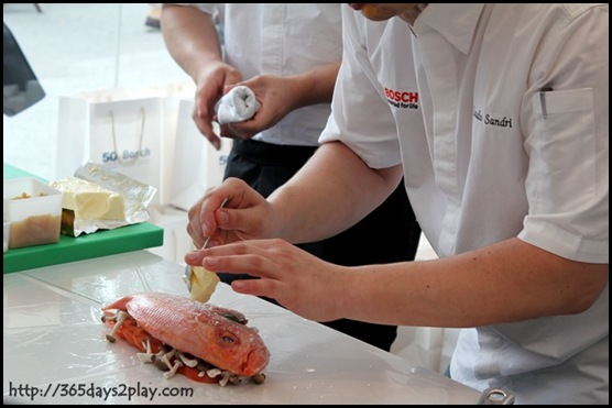 Bosch Savour 2012 Event (18)