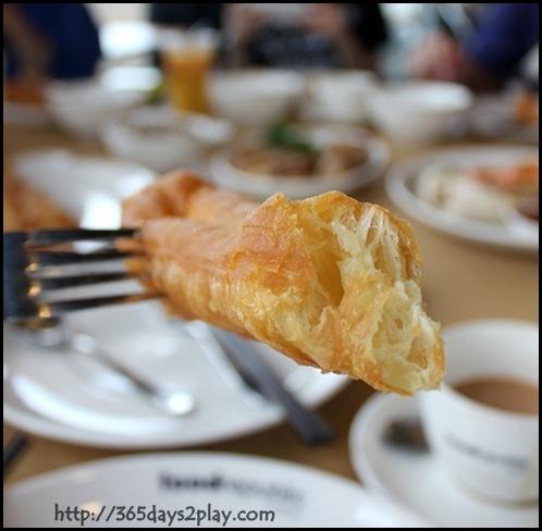 Food Republic @ 112 Katong - Yong Soon You Tiao Stall You Tiao - $0.90 (2)