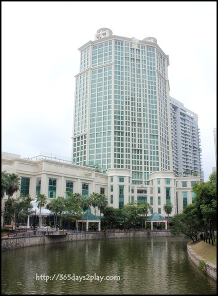Grand Copthorne Waterfront (2)