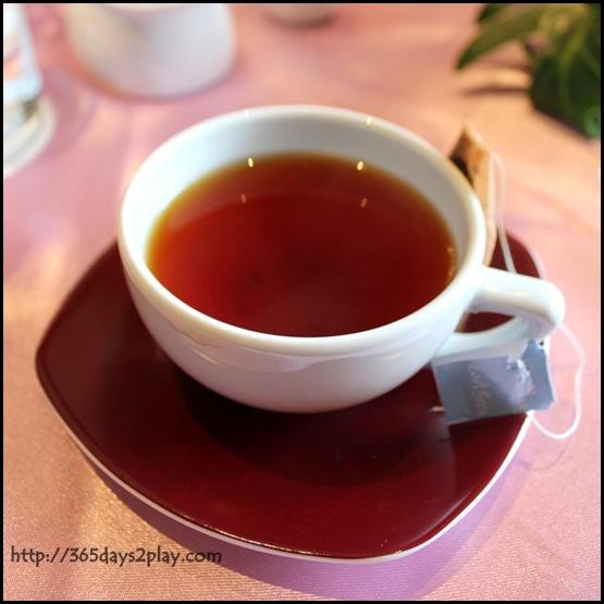 Häagen-Dazs Girls' Day Out -  Earl Grey Tea