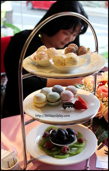 Häagen-Dazs Girls' Day Out -  High Tea Affair (3)