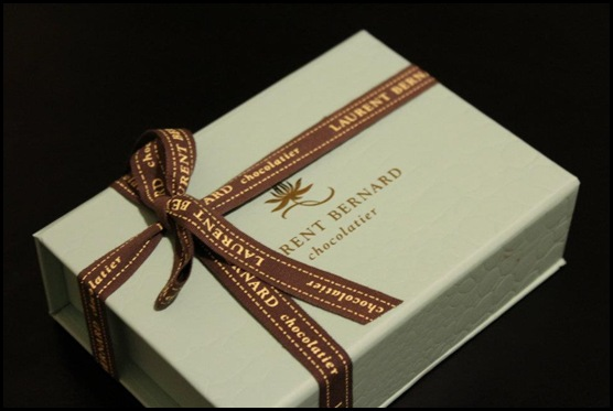Laurent Bernard Chocolatier - Chocolate Gift Box (2)