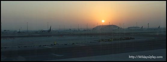 Doha Airport (2)