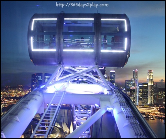 Scoot Event at Singapore Flyer (16)