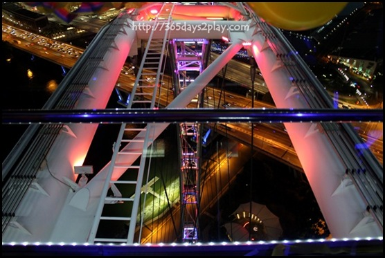 Scoot Event at Singapore Flyer (18)