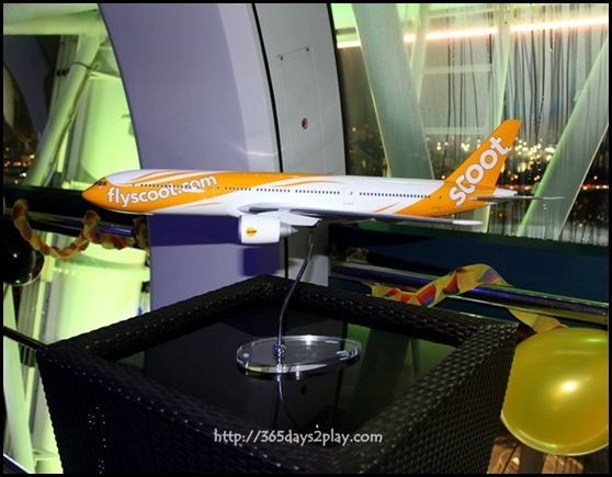 Scoot Event at Singapore Flyer (22)