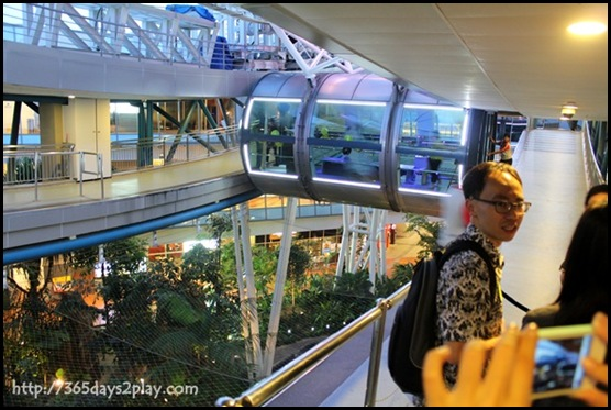 Scoot Event at Singapore Flyer (7)