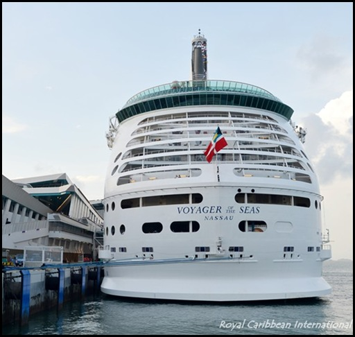 Voyager of the Seas 2