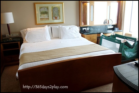 Voyager of the Seas Owners Suite