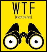 WTF - Watch the Fare