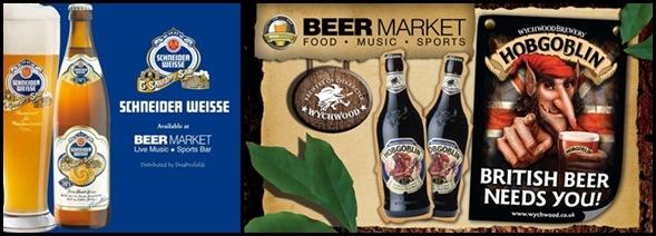 Beer Market Beers