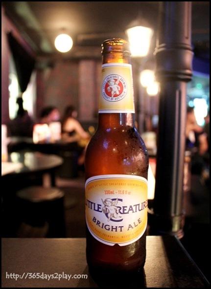 Beer Market - Little Creatures Bright Ale