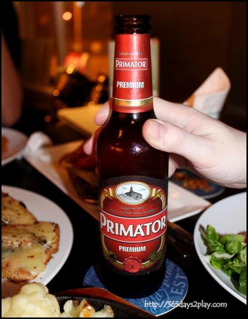 Beer Market - Primator