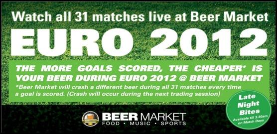 Beer Market Promos