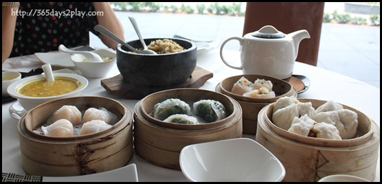 Crystal Jade Dining IN - Dim Sum Dishes (2)
