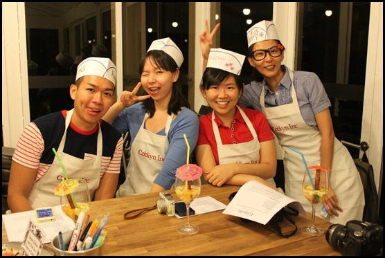 Ikea Smart Kitchens - The Budding Chefs! (2)