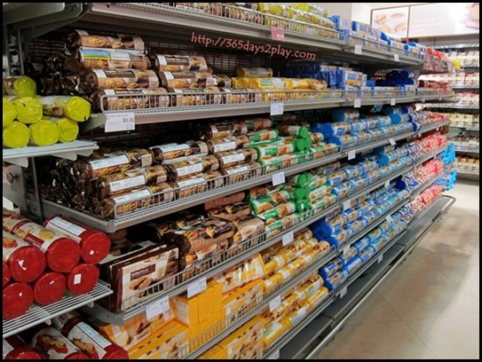 Marks & Spencer - Biscuits Galore