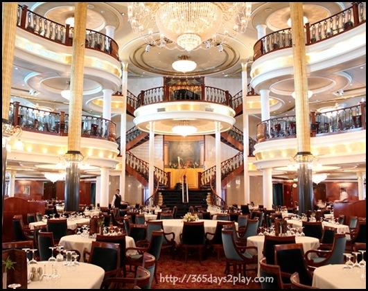 Voyager Carmen Dining Room - (12)