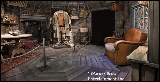 s_Hagrids  hut