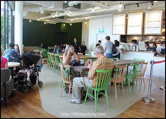 Cafe Crema - (3)