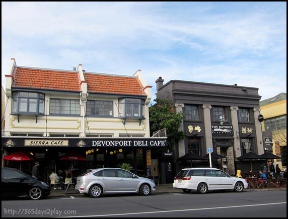 Devonport Deli (1)