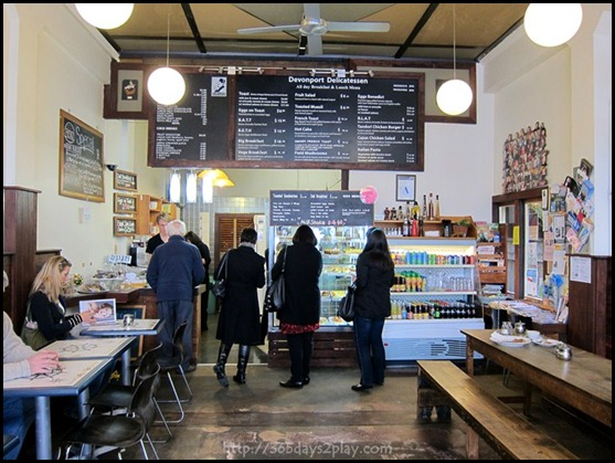 Devonport Deli Cafe (10)