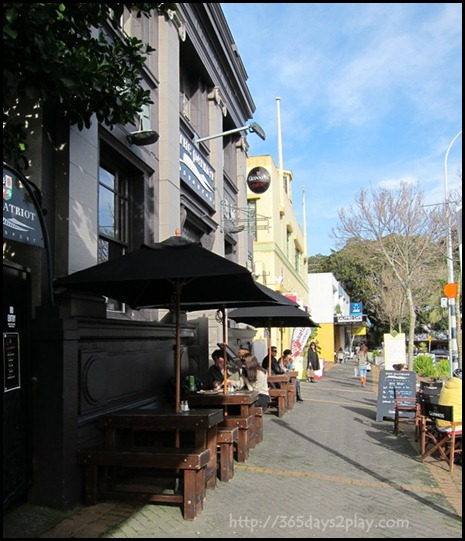 Devonport Deli Cafe (11)