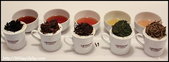 Gryphon Tea Event - (14)
