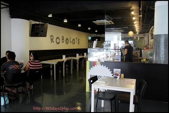Robolots - (5)