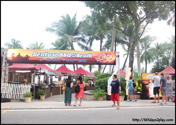 Sentosa BBQ by the Beach (4)