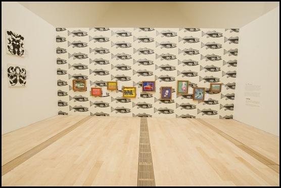 Exposures, Children's Gallery