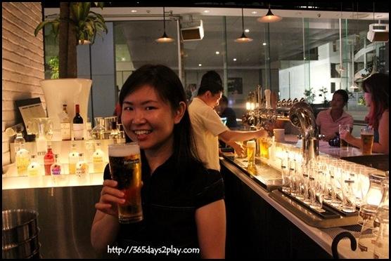 Heineken Beer Event