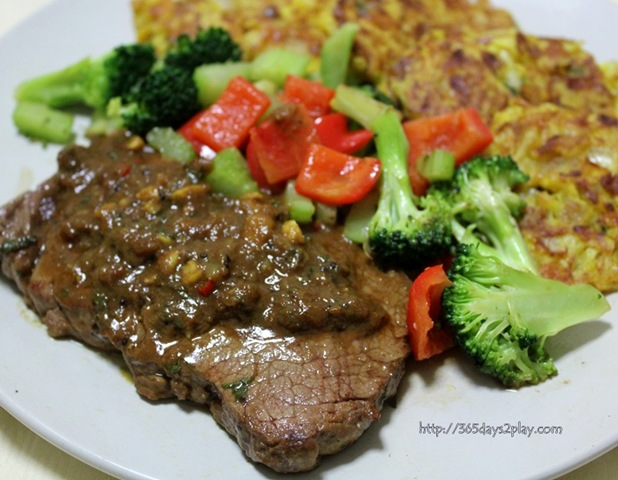 how to make steak super tender