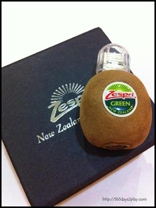 Kiwifruit Thumb drive