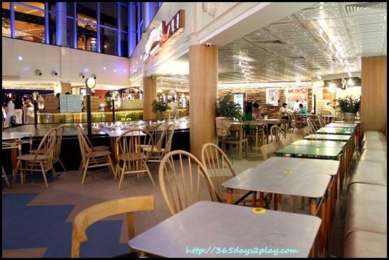 Tiong Bahru Bakery (9)