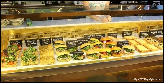 Tiong Bahru Bakery - Cakes and Pastries (2)