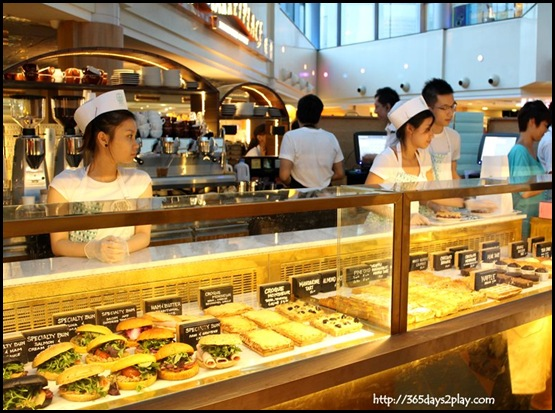 Tiong Bahru Bakery - Cakes and Pastries (3)