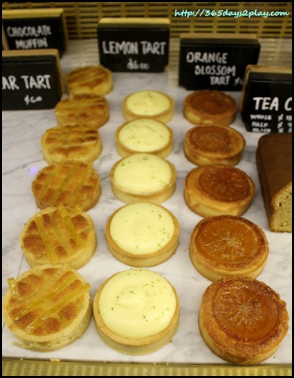 Tiong Bahru Bakery - Cakes and Pastries (6)