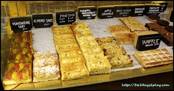 Tiong Bahru Bakery - Cakes and Pastries (7)
