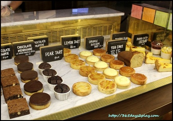 Tiong Bahru Bakery - Cakes and Pastries (8)