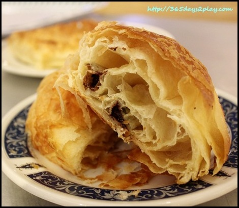 Tiong Bahru Bakery - Chocolate Croissant (2)