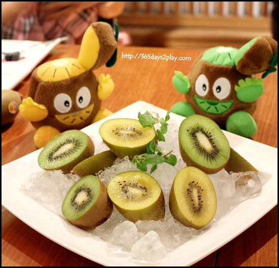 Zespri Kiwifruit Event - (19)