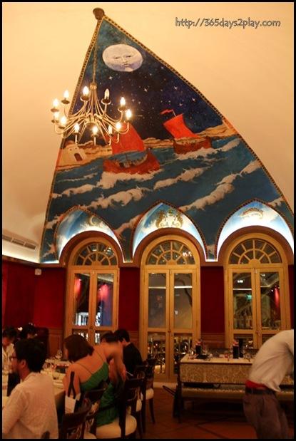 Buyan Restaurant